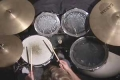 Drum Set Beat 1