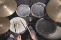Drum Set Beat 7